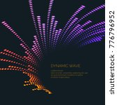 vector illustration of music...   Shutterstock .eps vector #776796952