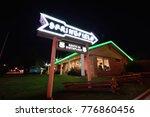 springfield  missouri   july 18 ... | Shutterstock . vector #776860456
