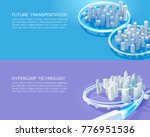 a set of vector illustration of ... | Shutterstock .eps vector #776951536