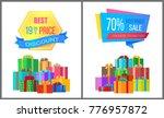 best price 19.99 discount...   Shutterstock .eps vector #776957872