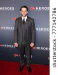 Small photo of New York, NY - December 17, 2017: Michael Nathanson attends 11th annual CNN Heroes All-Star Tribute at American Museum of Natural History