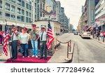 berlin   july 24  2016 ... | Shutterstock . vector #777284962