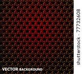 the abstract metallic... | Shutterstock .eps vector #77732608