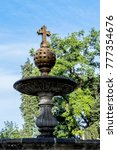 terreiro dos evangelistas  ... | Shutterstock . vector #777354676