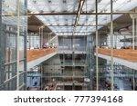 mexico city  mexico   december... | Shutterstock . vector #777394168