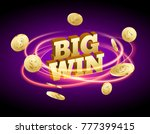 biw win gold design prize for... | Shutterstock .eps vector #777399415