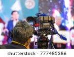 blur   photographer video...   Shutterstock . vector #777485386