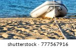 austalia  in the sea ocean... | Shutterstock . vector #777567916