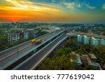 mumbai  maharashtra.january 31... | Shutterstock . vector #777619042
