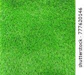 green grass plant background  | Shutterstock . vector #777620146