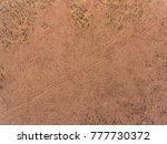 aerial view over cepkeliai... | Shutterstock . vector #777730372