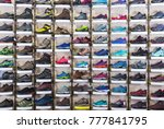 image of big selection of... | Shutterstock . vector #777841795