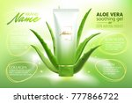 design advertising poster for...   Shutterstock .eps vector #777866722