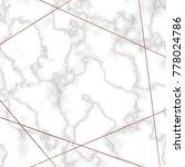 marble texture vector... | Shutterstock .eps vector #778024786