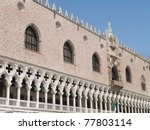 venice  italy   the jewel of... | Shutterstock . vector #77803114
