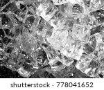 diamonds are for ever | Shutterstock . vector #778041652