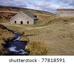 Moorland Steam And Disused Lea...