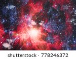 Stars Galaxies Outer Space Showing - Fine Art prints