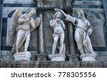 Florence  Baptistery Of San...
