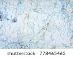 colorful marble texture... | Shutterstock . vector #778465462