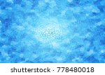 unusual abstract background | Shutterstock . vector #778480018