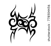 tattoo art designs. ideas of... | Shutterstock .eps vector #778504456