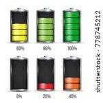 creative vector illustration of ... | Shutterstock .eps vector #778745212