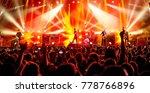 benicassim  spain   jul 16 ... | Shutterstock . vector #778766896