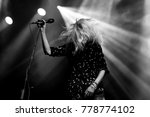 benicassim  spain   jul 16  the ...   Shutterstock . vector #778774102