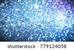 an impressive 3d image of a...   Shutterstock . vector #779124058