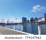 darling habor in sydney ... | Shutterstock . vector #779147962