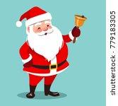 vector cartoon illustration of... | Shutterstock .eps vector #779183305