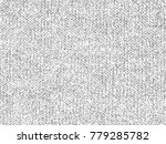 fabric texture. cloth knitted ... | Shutterstock .eps vector #779285782