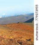 etna vulkano  sicilia   Shutterstock . vector #779373955