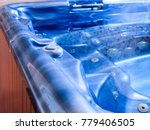 hot tub | Shutterstock . vector #779406505