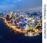 ho chi minh  vietnam   dec 19... | Shutterstock . vector #779458222