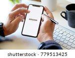 chiang mai thailand   dec 22 ... | Shutterstock . vector #779513425