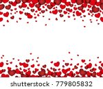 a seamless background for...   Shutterstock .eps vector #779805832