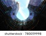 new york   december 19  2017 ...   Shutterstock . vector #780059998