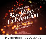 nice and beautiful abstract for ... | Shutterstock .eps vector #780066478