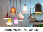 Set Of Decorative Lamps