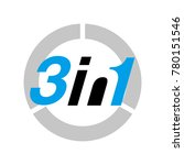 vector illustration sign... | Shutterstock .eps vector #780151546