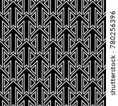 seamless surface pattern design ... | Shutterstock .eps vector #780256396