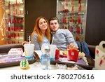 milan  italy   circa november ... | Shutterstock . vector #780270616