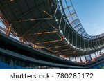 russia  moscow  october 2017 ...   Shutterstock . vector #780285172