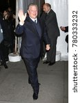 Small photo of NEW YORK - NOV 27, 2017: Al Gore attends The Gotham Awards on November 27, 2017, in New York City.