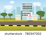 the  professional medical... | Shutterstock .eps vector #780347302