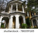 new orleans  louisiana january... | Shutterstock . vector #780359185