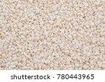 urad dal or black gram split... | Shutterstock . vector #780443965