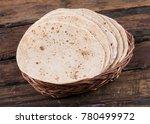 indian traditional cuisine... | Shutterstock . vector #780499972